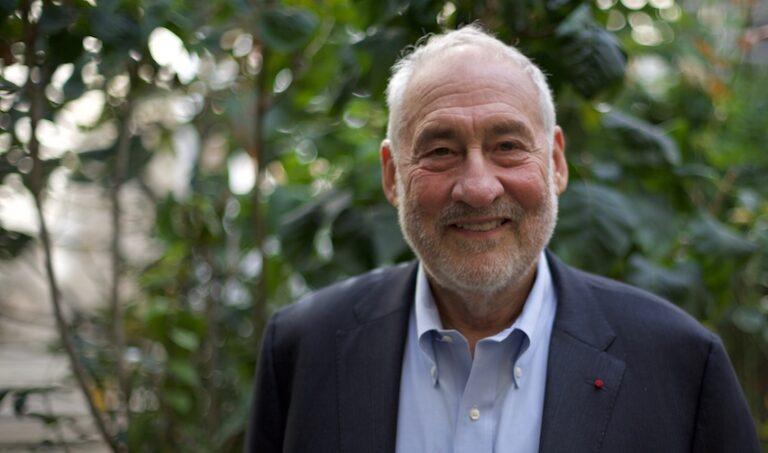 Stiglitz: zöld válságkezelés