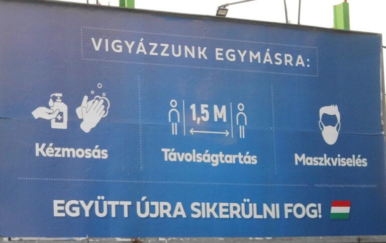 Orbán Viktor bejelentett