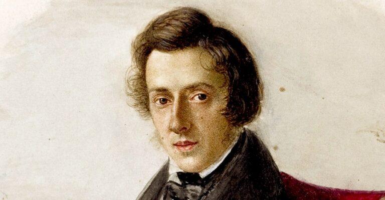 Meleg volt-e Chopin?