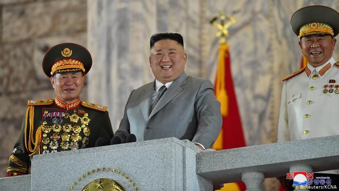 Észak Korea kemény valutát akar szerezni mindenáron