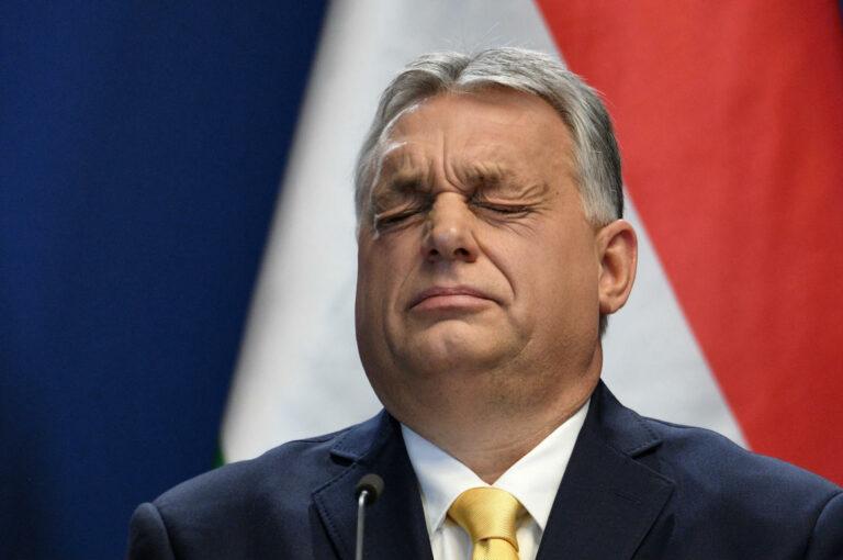 Orbán vétóz!