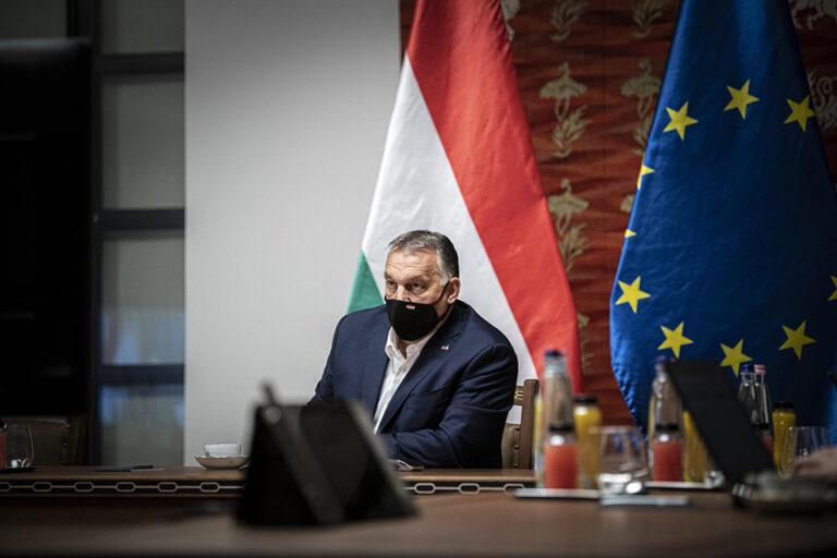 Mit is jelent Orbán vétója?