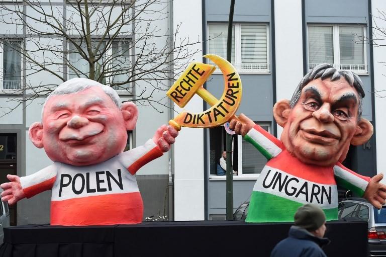 A magyar kormány számára katasztrófa lehet Biden