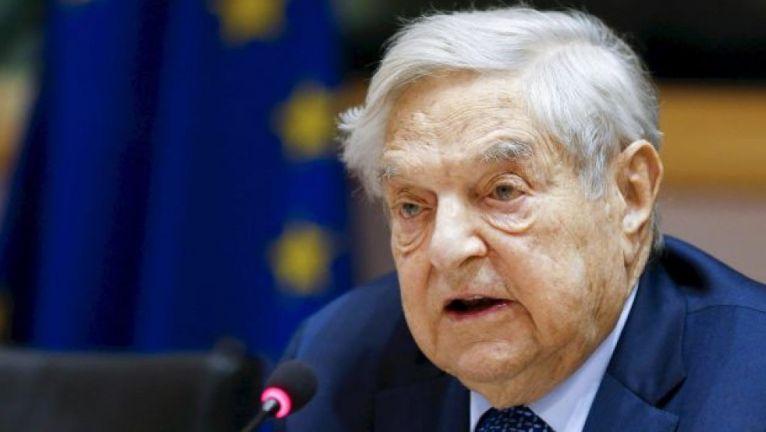 A Soros elleni kampány kicsapta a biztosítékot
