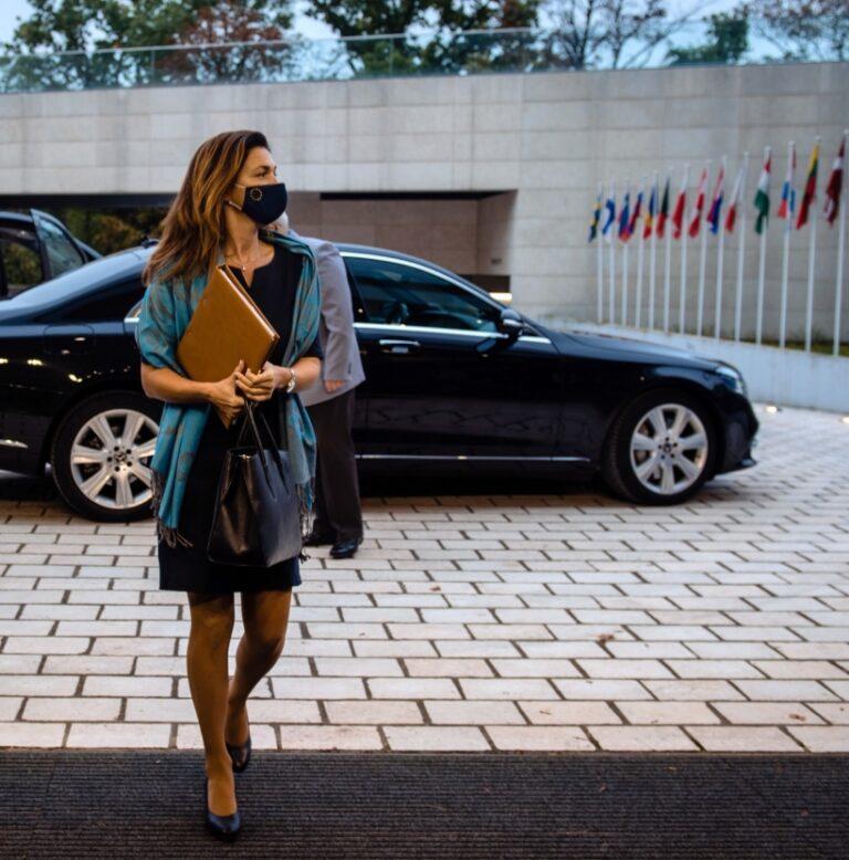 Képmutatással vádolta a magyar miniszter az EU-t