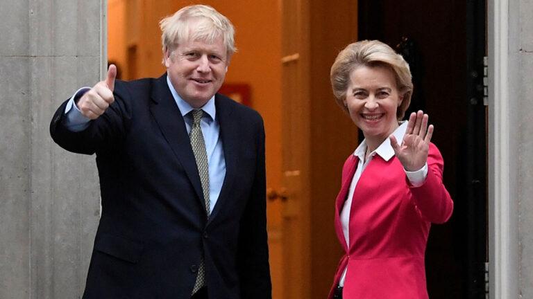A populisták veresége a Brexit egyezmény