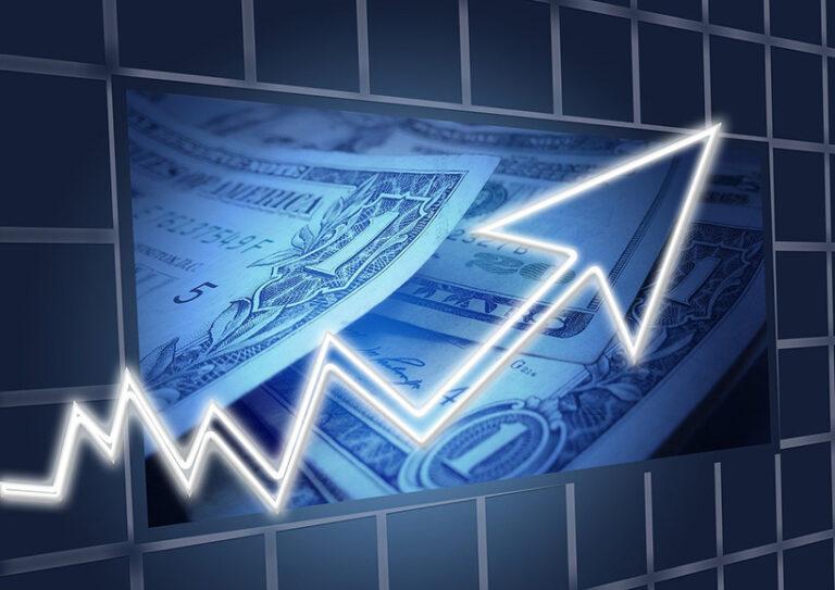 Az EUR/USD : a volatilitás éve