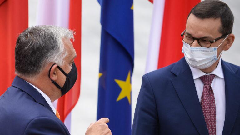 Mai kérdés – Ön szerint Orbán Viktor végül eláll az EU-s költségvetés megvétózásától?