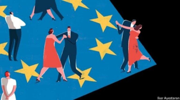 A populistán a vírus sem fog ki