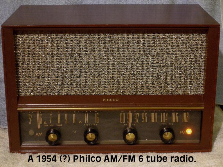 Innen szép nyerni – avagy szól a rádió!