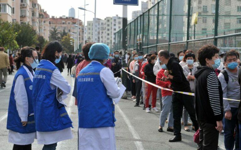 Hamisítják a járványstatisztikát Kínában