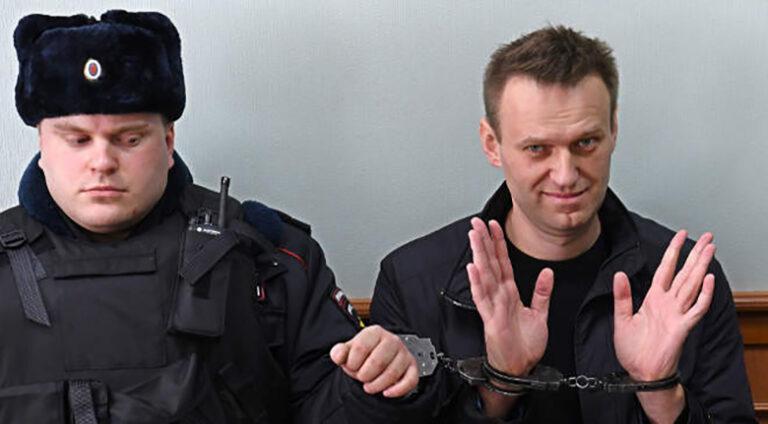 """""""A Nyugat Navalnijjal akarja destabilizálni Oroszországot"""""""