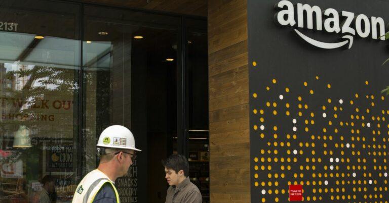 Kétmilliárd dolláros lakásprogram az Amazon dolgozóinak