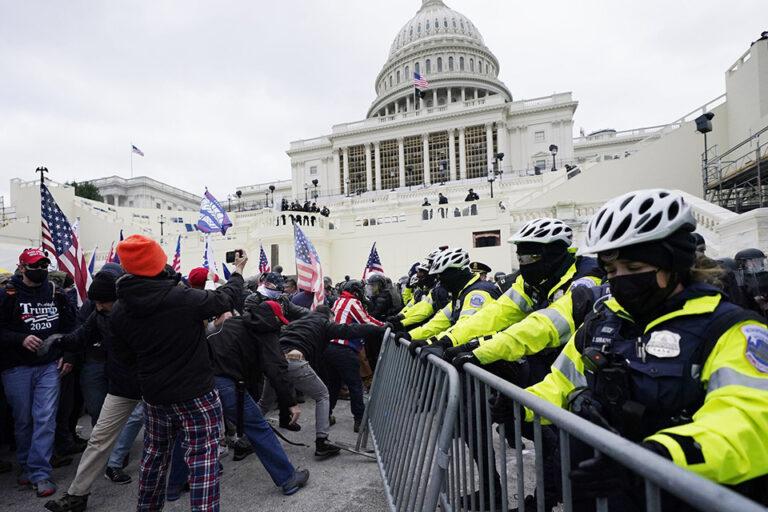 Bréking! Támadás a Capitolium ellen! DC polgármestere városszerte kijárási tilalmat rendelt el! (folyamatosan frissítjük!)