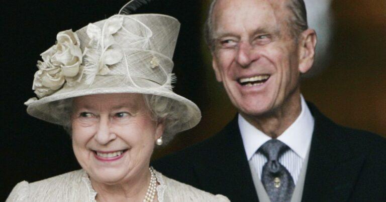 Az angol királynő férje nem ünnepli 100-ik születésnapját
