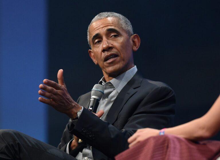 Obama a populizmusról