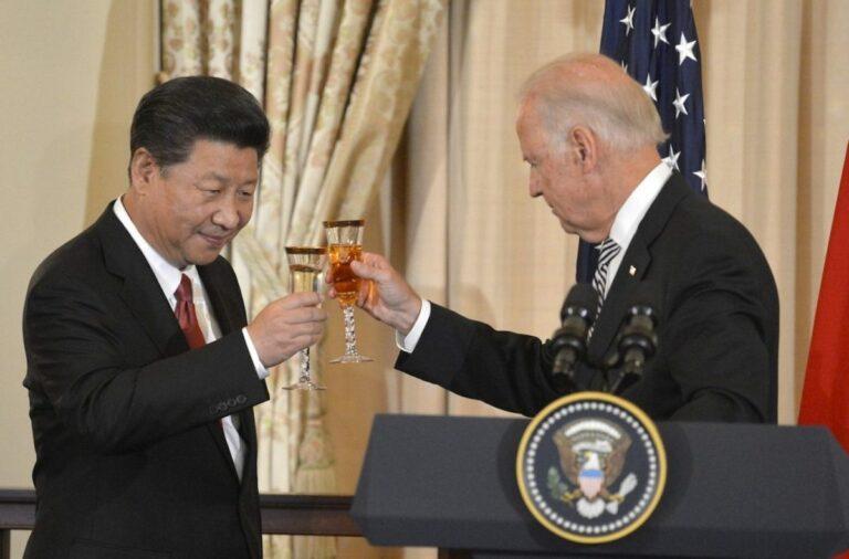 USA-Kína kapcsolatok: ki az alfahím?