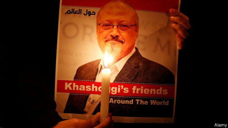 A CIA az MBS-t okolja Jamal Khashoggi meggyilkolásáért