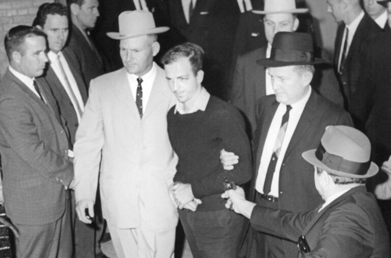 Hruscsov ölette meg Kennedyt?