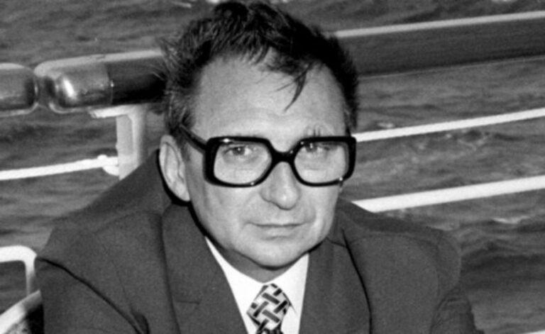 Meghalt Ion Mihai Pacepa (1928-2021), a hírszerző