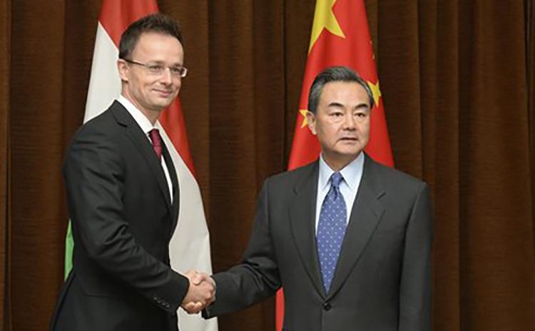 14%-al nőtt a magyar  kínai kereskedelem