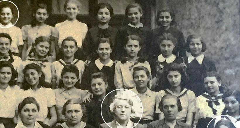 A skót misszionárius, akit Budapestről vittek Auschwiztba