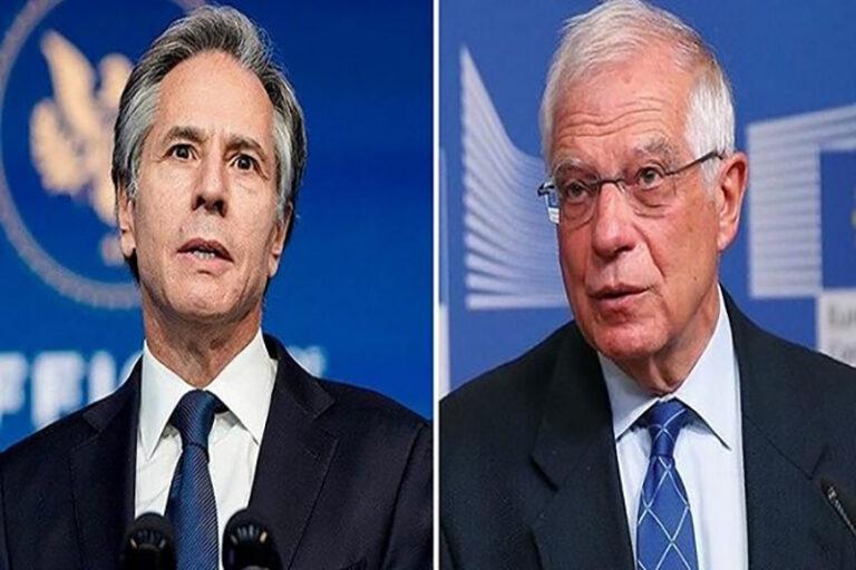 EU-USA forum Kínáról