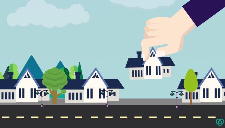 Országos szinten még mindig egyre drágábbak az ingatlanok