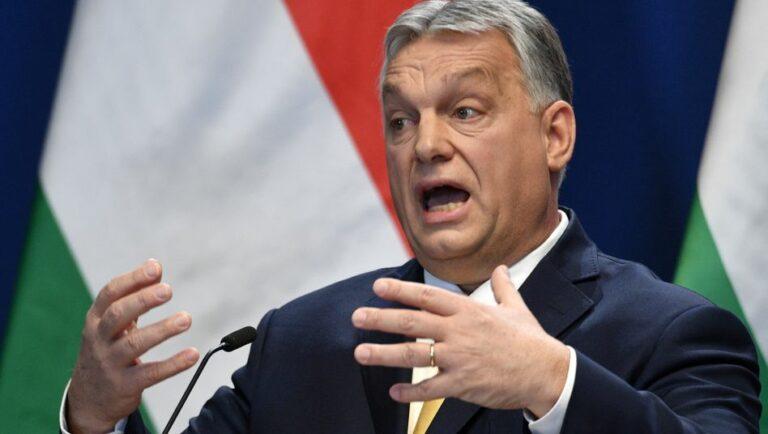 A Fidesz rendet rak Európában