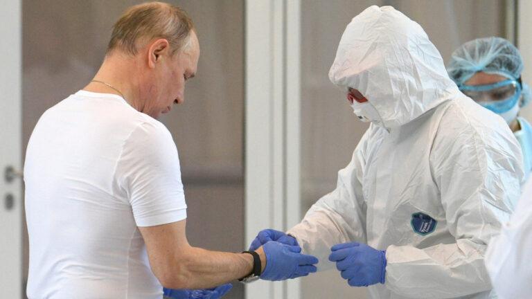 Az oroszok nem törik magukat a Szputnyikért