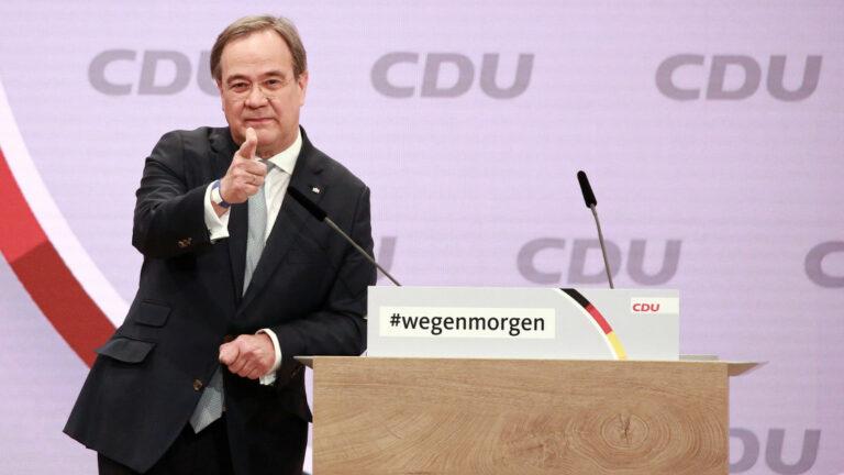 Német kancellár jelölt: többségi szavazás kell az EU-ban!