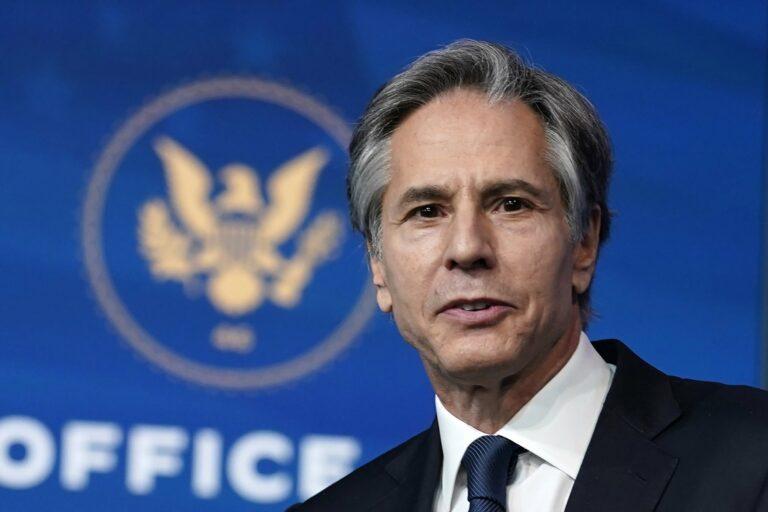Az USA külügyminiszterét aggasztja a magyar sajtó helyzete