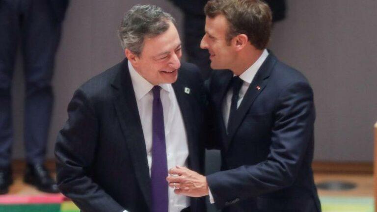 Francia-olasz koalíció a kínai felvásárlások ellen