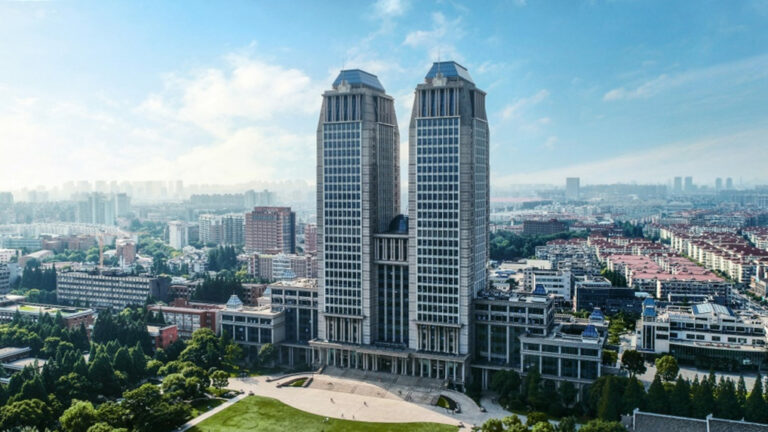 500 milliárdból épül a kínai egyetem Budapesten