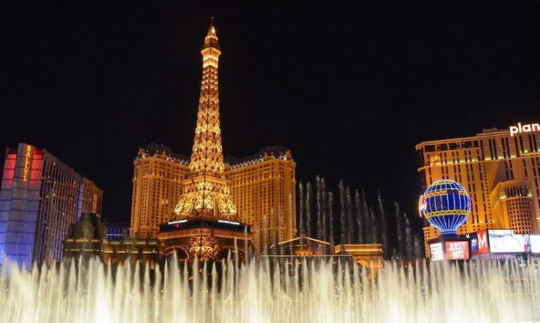 Las Vegas – miért szeret ilyen sok pókerjátékos odamenni?