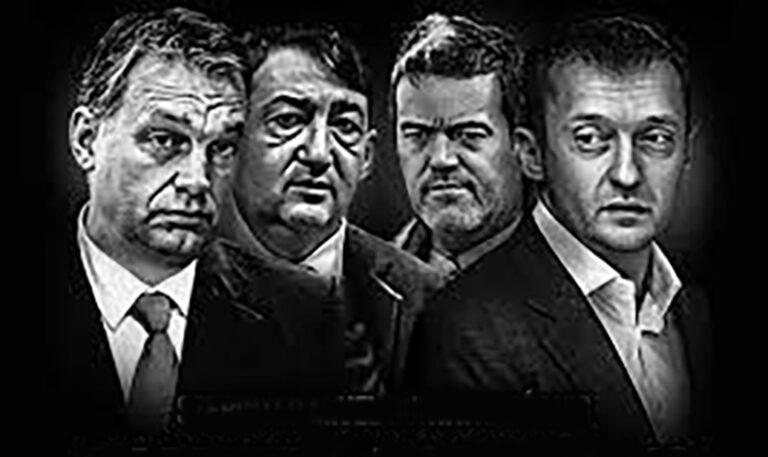 Orbán kontra Hollandia
