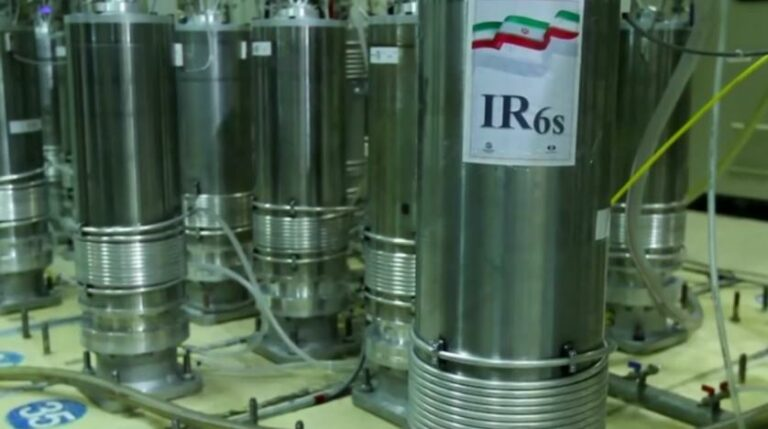 Izraeli kibertámadás Irán nukleáris létesítménye ellen?