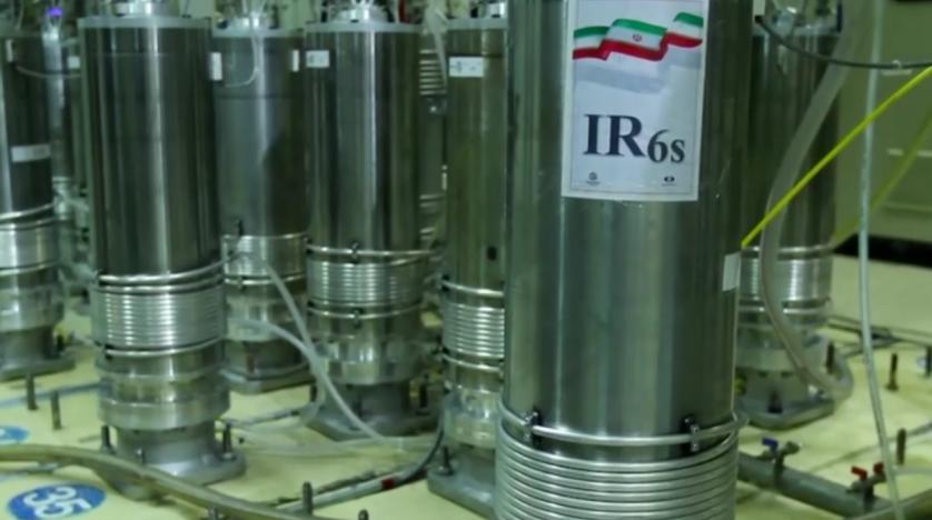 Izraeli kibertámadás Irán nukleáris létesítménye ellen