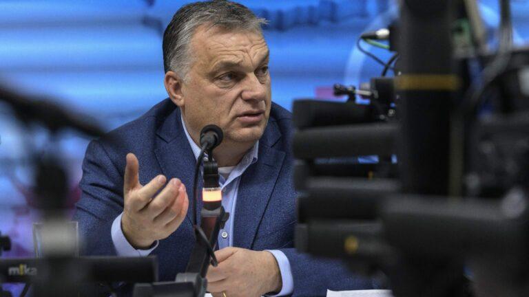 Orbán aktuális prognózisa