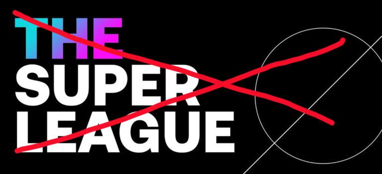 A JP Morgan is bocsánatot kér a Szuper liga miatt