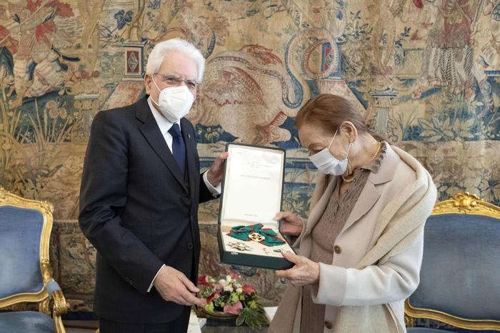 A holokauszt tanúságtevője, Bruck Edith 90 éves