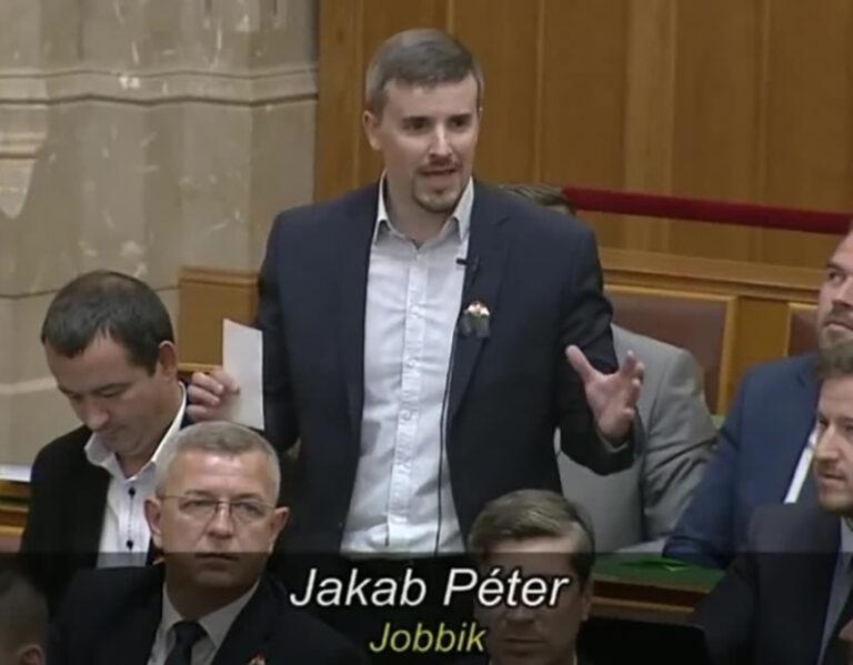 Jakab Péter