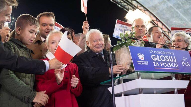 Orbán és a lengyel New Deal