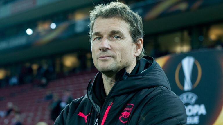 Fajgyűlölő üzenet miatt rúgták ki az egykori válogatott kapust a Herthatól