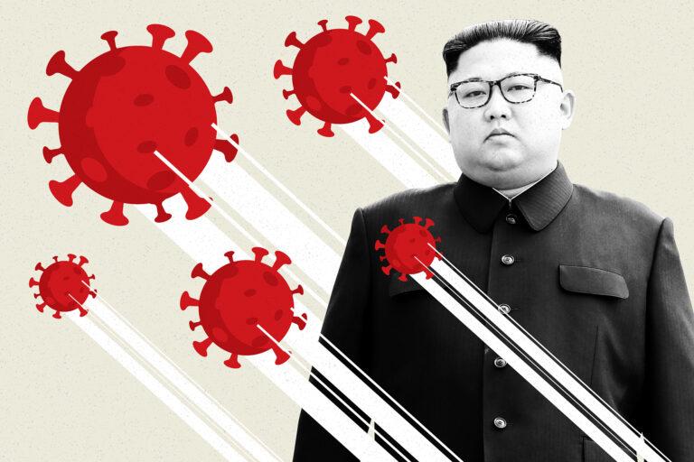 Észak Korea fura ura betiltotta a kínai vakcinákat