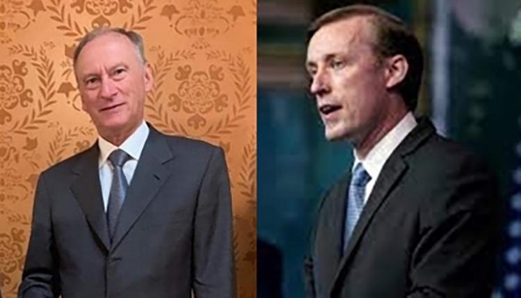 A biztonsági főnökök megállapodtak a Biden-Putyin csúcsról