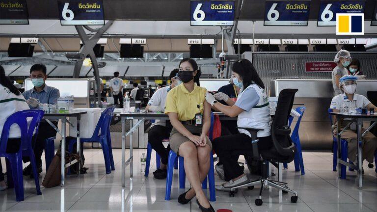Ázsián végigsöpör a járvány újabb hulláma