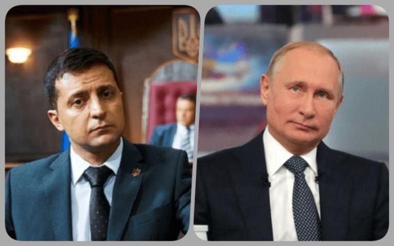 Putyin-Zelenszkij paktum?