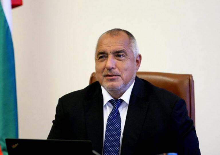 USA szankciók a bolgár elit ellen korrupció miatt