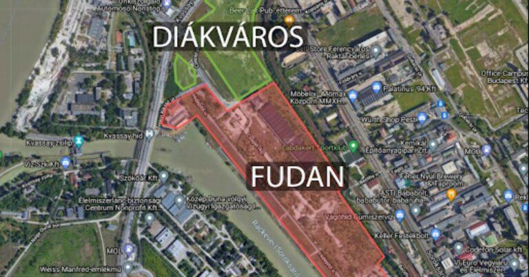 Orbán számíthat Peking megértésére Fudan ügyben